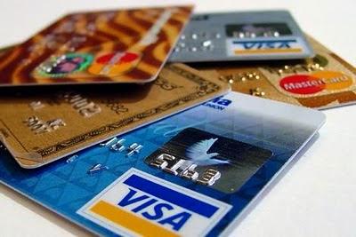 Tips Mengunakan Kad Kredit Dengan Bijak