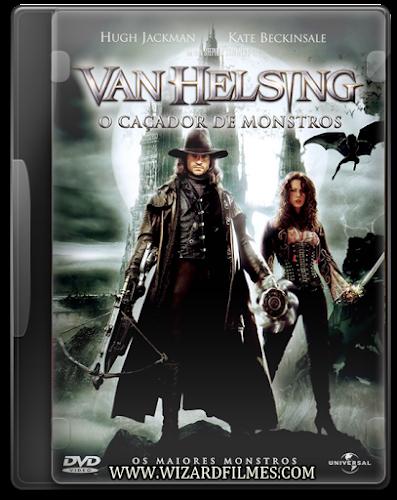 Van Helsing: O Caçador de Monstros Torrent BluRay Rip 720p Dublado (2004)
