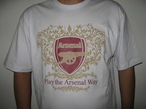 Kaos Fans Arsenal