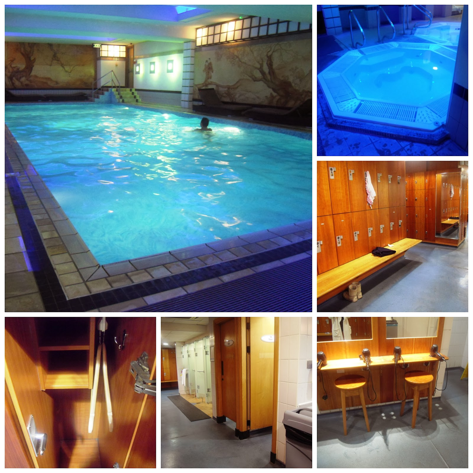 Consumer Qualms Bannatyne 39 S Millbank Spa Day Review