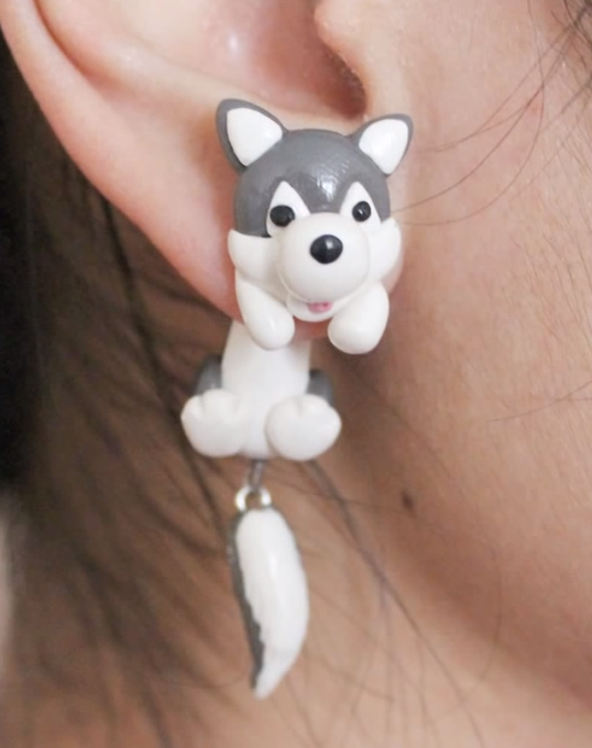 how to take out your earing