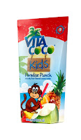 Vita Coco Paradise Punch Review