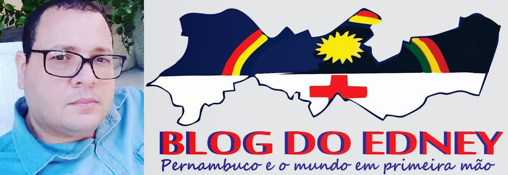 BLOG DO EDNEY