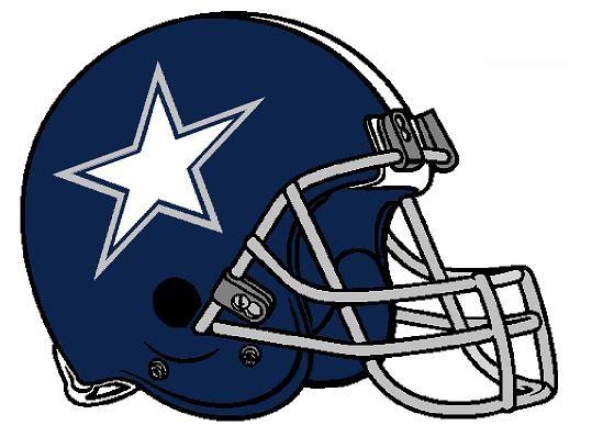 The sports fiddler dallas cowboys concept helmet - Dallas cowboys concept helmet ...