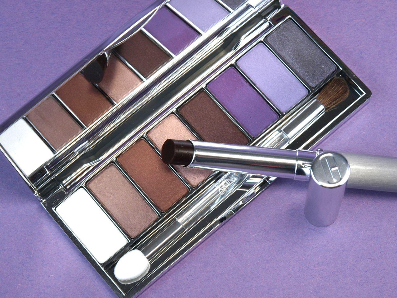 Clinique A Black Honey Affair Eyeshadow Palette & Almost ...