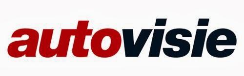 Logo van tijdschrift Autovisie