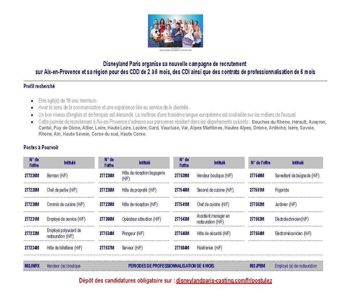 d u00e9p u00f4t des candidatures obligatoire sur