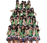 JKT48. Switch