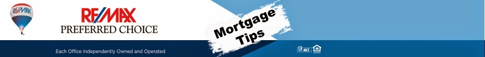 Gerharter Realtors Mortgage Tips