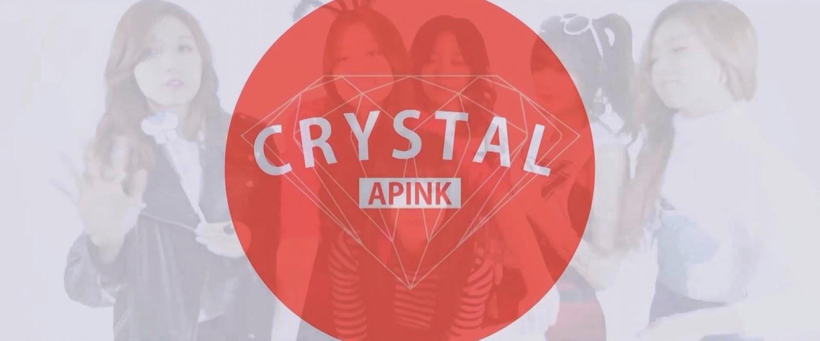 APink Crystal