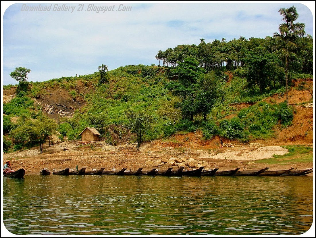 natural scenery of banagladesh view wallpaper for my desktop background