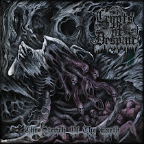 CRYPTS OF DESPAIR - The Stench of the Earth