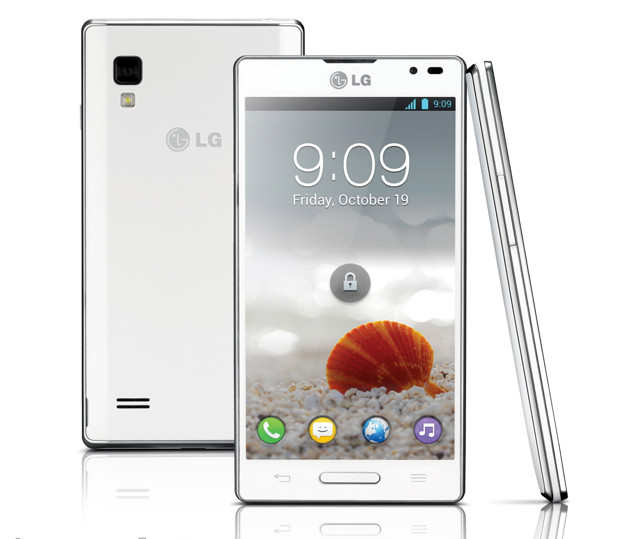 LG Optimus L9 -Full Phone specs, features, details