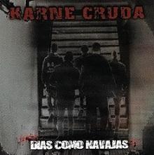 """DESCARGA """" Dias Como Navajas """" ( 2012 ) pinchando en la portada"""