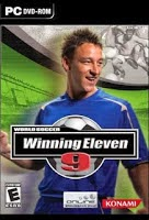 Download Game Winning Eleven 9 (WE9) PC