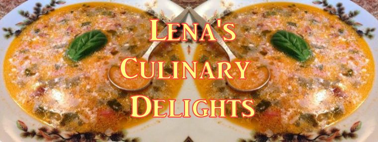 Lena's Culinary Delights