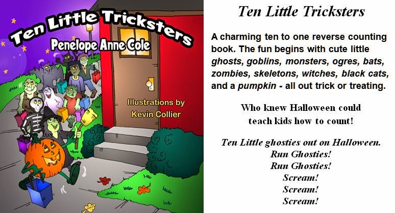 http://www.guardianangelpublishing.com/ten-tricksters.htm