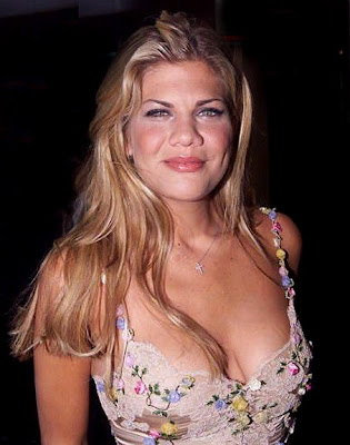 fotos de Kristen Johnston style