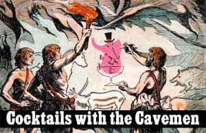 Cavernicola empezar arte