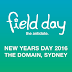 GIG NEWS: Field Day Has Unleashed Their Full Line Up