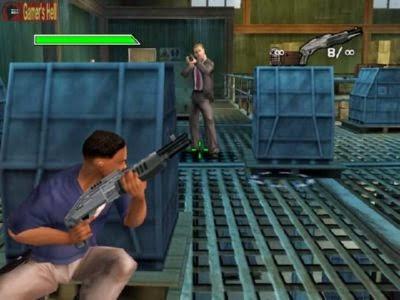 Bad Boys 2: Miami Takedown Screenshot 2
