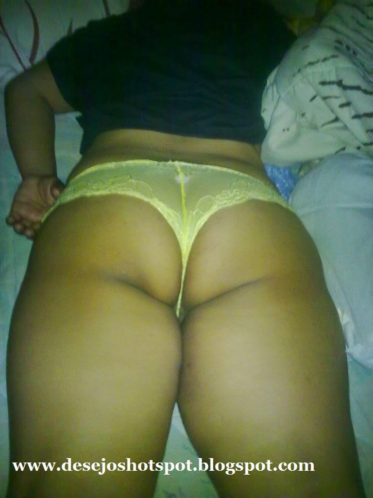 Latina threesome sex