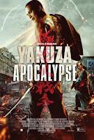 Gokudou daisensou (Yakuza Apocalypse) (2015)