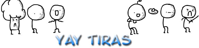 Yay Tiras -