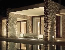 fachada en piedra