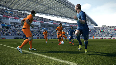 PESEdit.com PES 2012 Update Patch 3.3 (3)