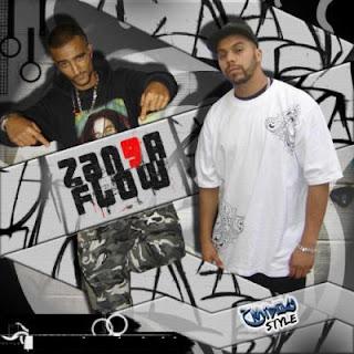 Zanka Flow-Tanjawa Daba