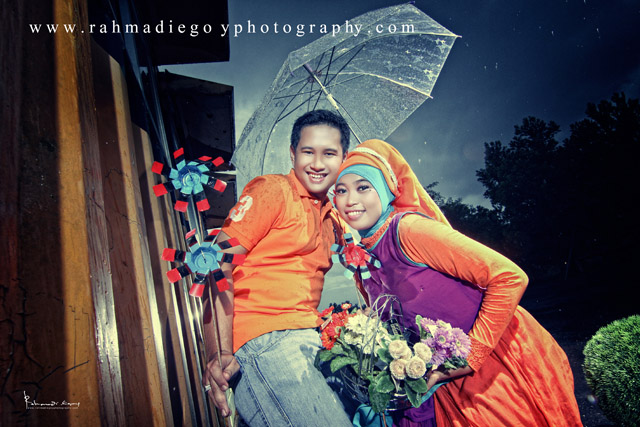 foto prewedding zahdi & Linda rahmadiegoyphotograph 3