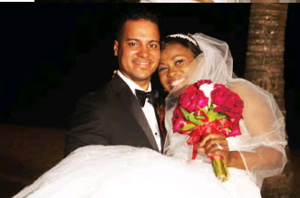 uche jombo wedding photos