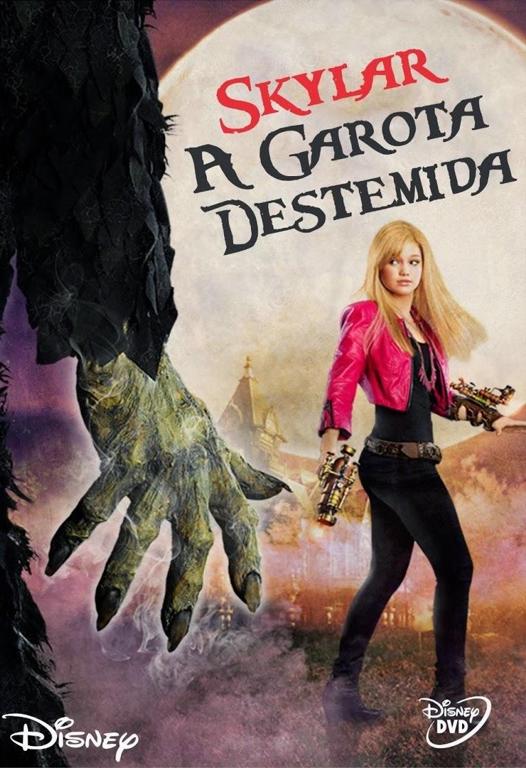 Skylar: A Garota Destemida – Dublado (2012)