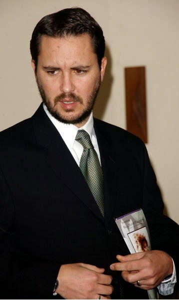 American Actor Wil Wheaton HD Images