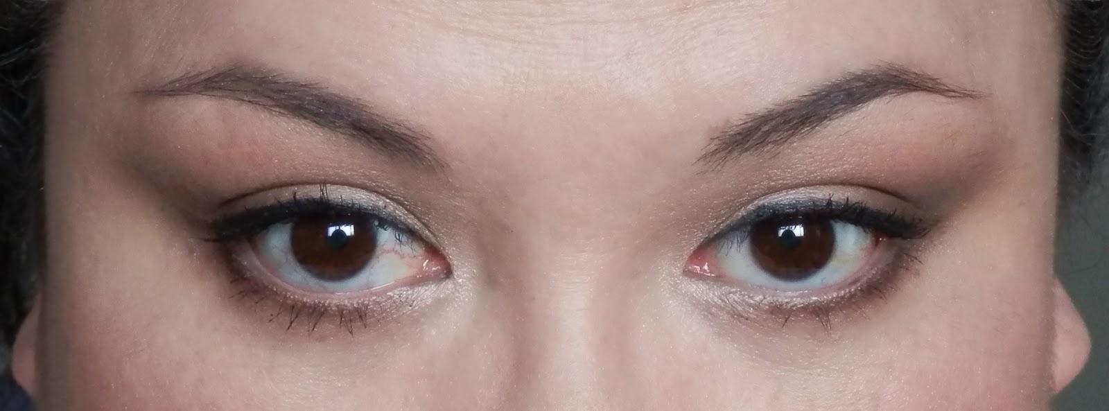 Ojos con capucha Maquillaje - Do - s y Don - ts!