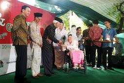 """Inilah Tiga Tokoh Terima """"Gur Dur Award"""" Perdana"""