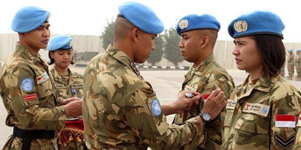 tentara nasional indonesia, militer indonesia