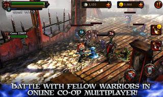 Eternity Warriors II