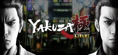 Yakuza Kiwami-CODEX