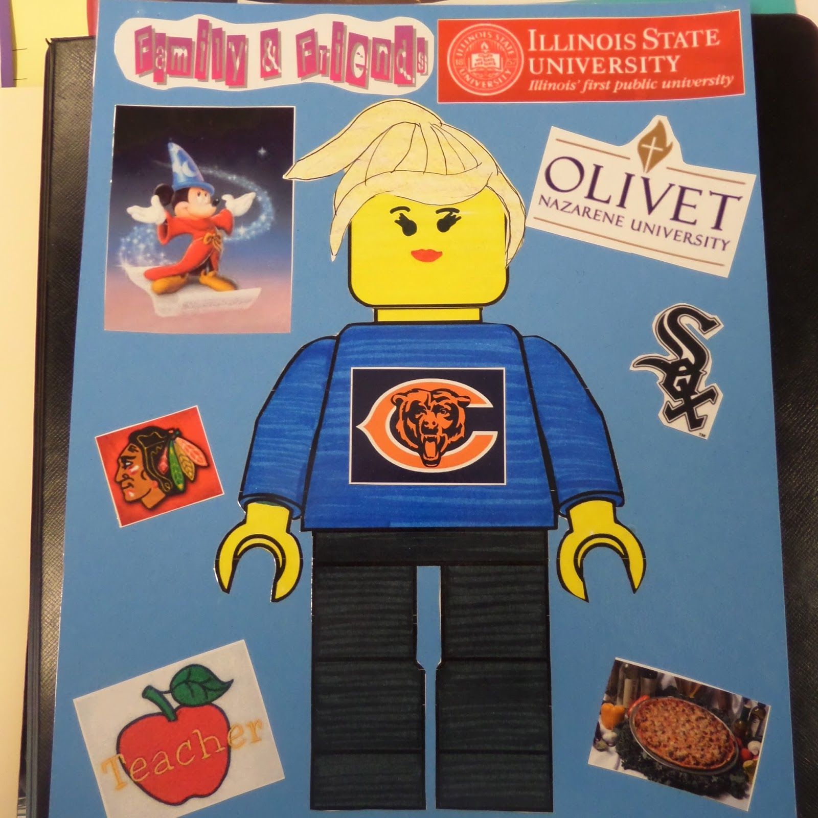 Mrs Maurer 4 1 The Blobz Guide To Electric Circuits Science Pinterest D It Was Best Day Of School Ever M A Blast F Fantastic N Cool Terrific Pretty S Perfect
