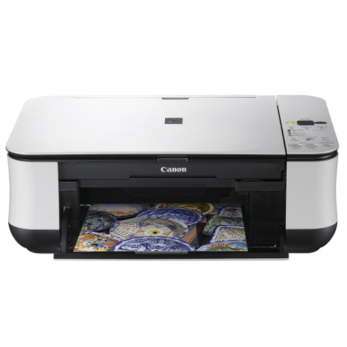 Canon1 Trik meReset Printer Canon MP258