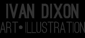 Ivan Dixon