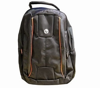 HP Pavilion WB386PA Laptop Backpack for 15.6″ Laptop worth Rs.1499 for Rs.499 Only with 1 Year HP India Warranty