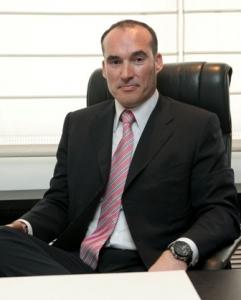 Entrevista con Alejandro Sanchez