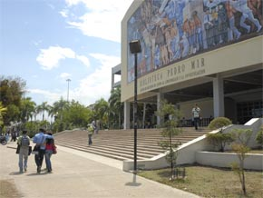 UASD se desvincula marcha al Palacio Nacional convocada por ASODEMU