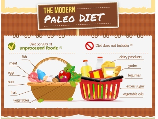 Where The Wind Blows Our Family Goes My Paleo Diet Part 1