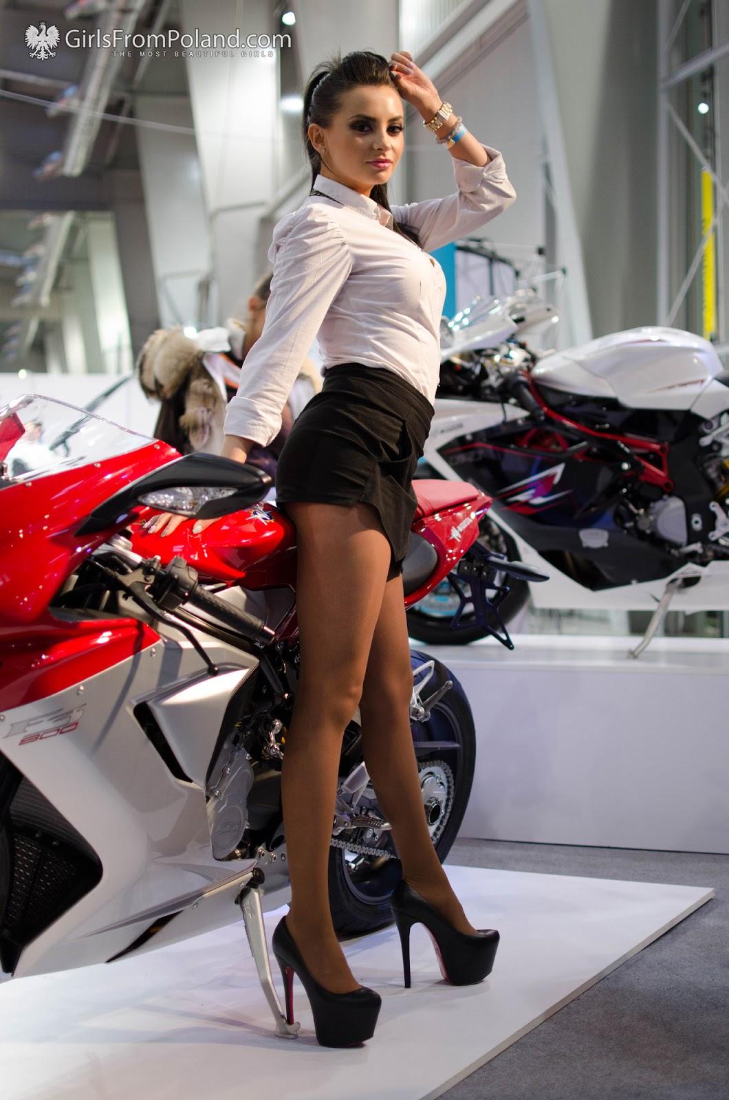 7 Wystawa Motocykli i Skuterow  Zdjęcie 156
