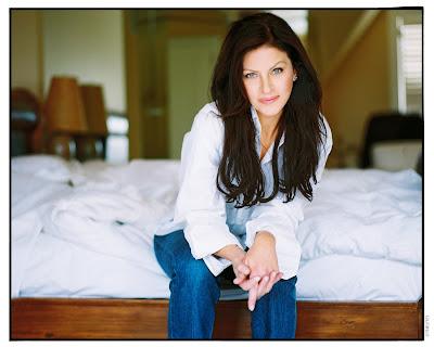 Canadian Actress Wendy Crewson Wallpaper
