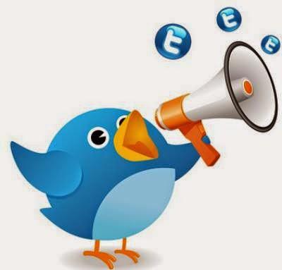 cara menggunakan twitter termudah